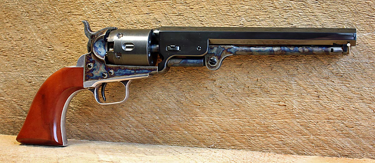 colt with 22 kit